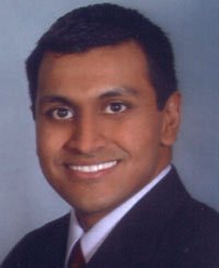 Anish B. Zachariah